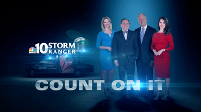 NBC 10 Storm Ranger