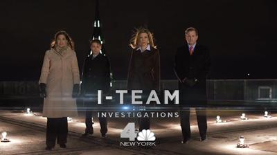 I-Team 4 New York